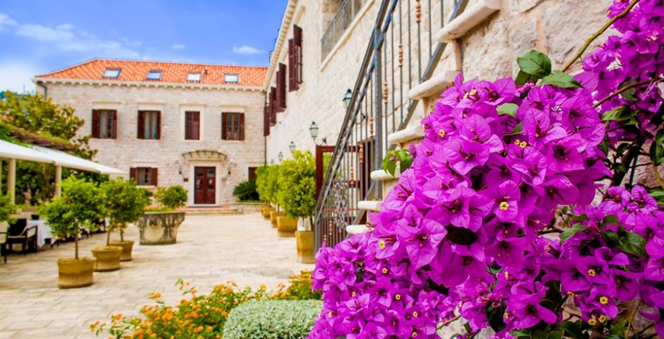 Old Dubrovnik Luxury Meets Modern Day Charm: Kazbek Boutique Hotel, Dubrovnik, Croatia