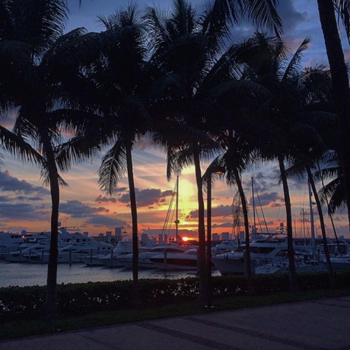 The Best Places to Watch the Sunset in Miami, Florida - Get Lost With Jackie