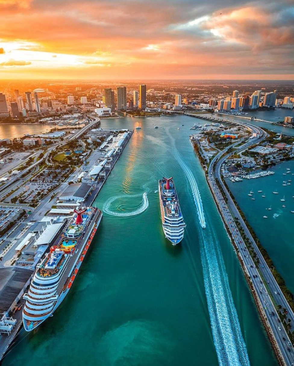 The Best Places To Watch The Sunset In Miami, Florida