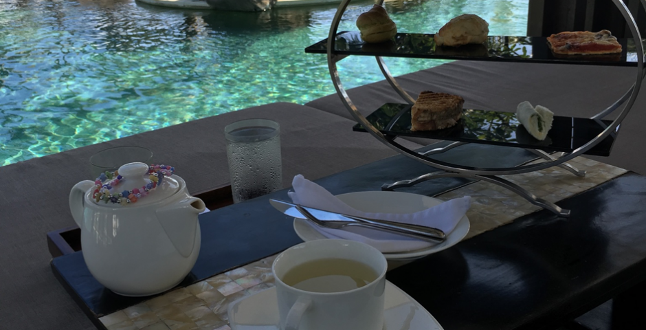 Where to Have High Tea in Bali - Get Lost With Jackie