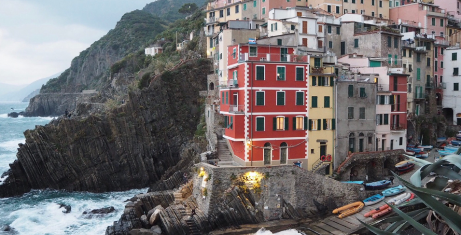 34 Photos to Ignite Cinque Terre Wanderlust - Get Lost With Jackie