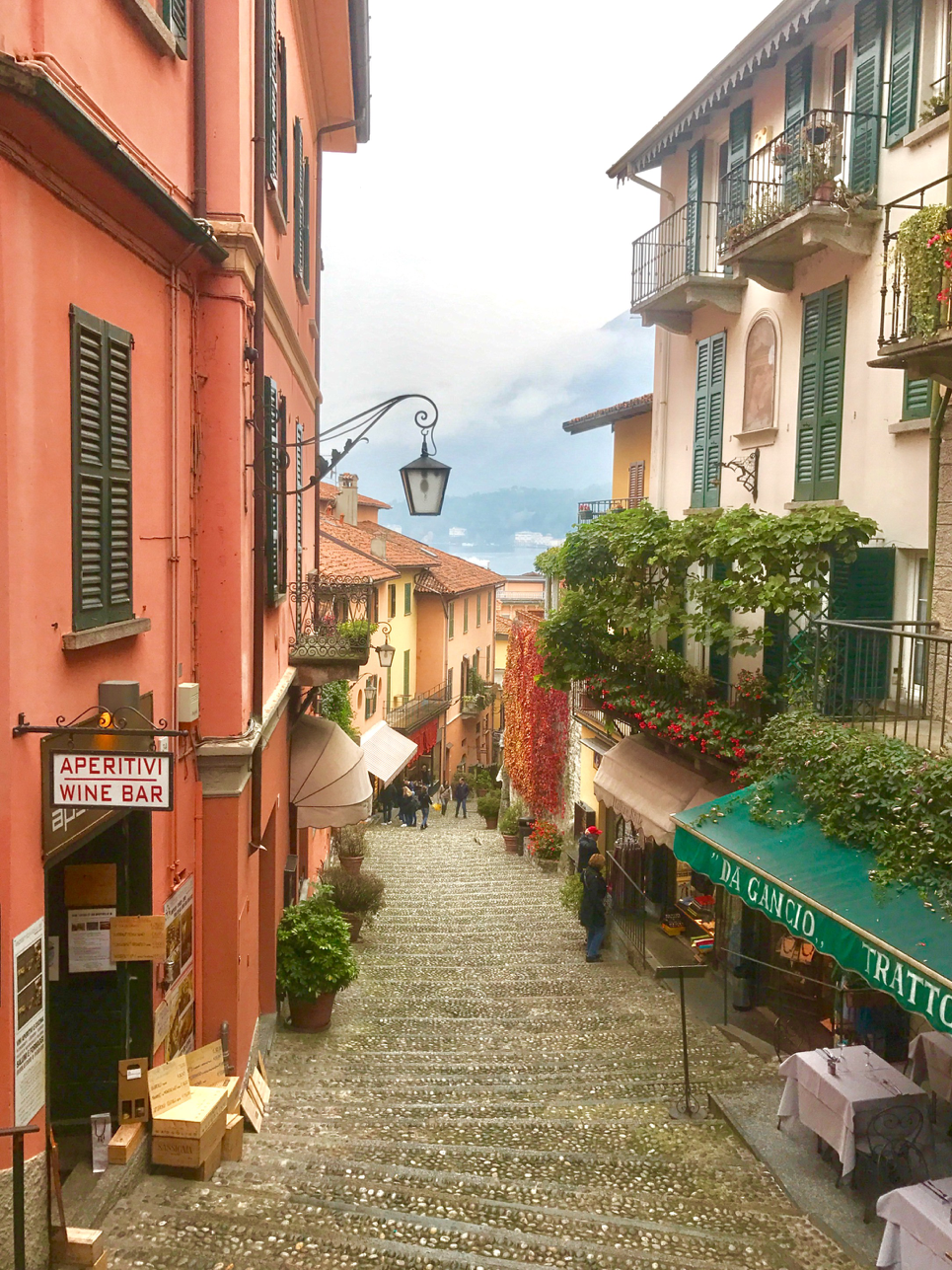 How To Spend a Weekend in Bellagio, Lake Como, Italy