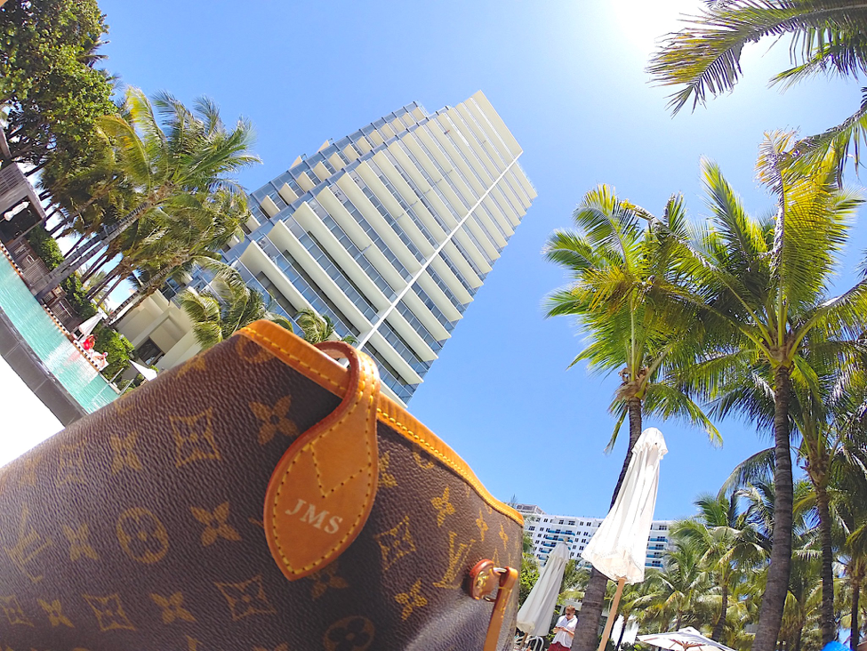 Louis Vuitton Neverfull - Get Lost With Jackie