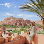 What to Wear in Morocco as a Woman - Get Lost With Jackie