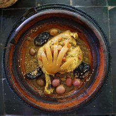 What to Eat in Morocco - Get Lost With Jackie